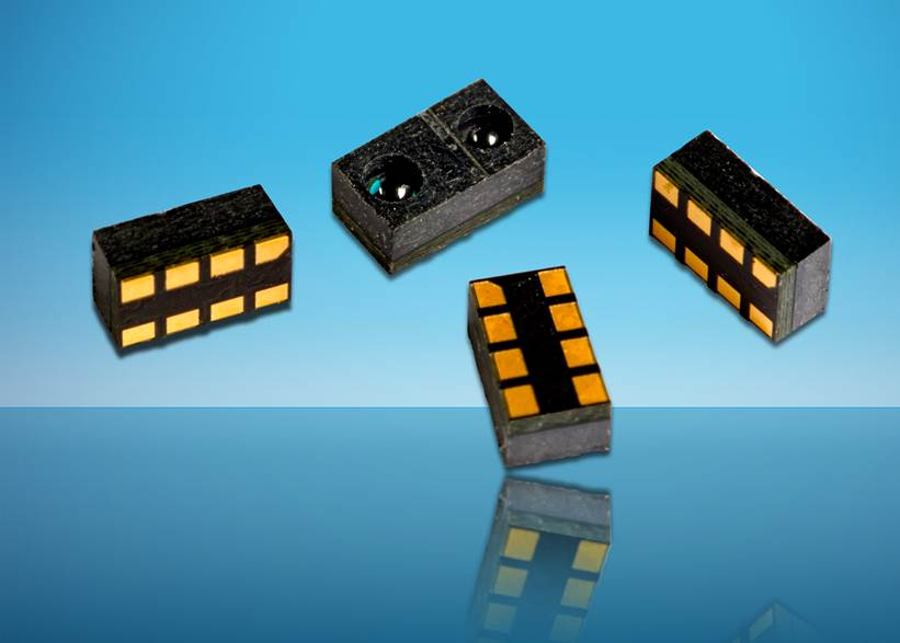 TT Electronics introduces Photologic V OBP9000 optical sensor