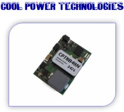 Semiconductor Circuits expands rating of CPT DC-DC converters