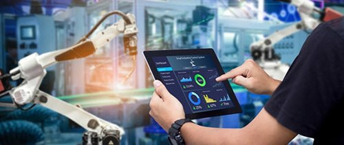 Open Standards Mean More Options for Industrial Automation