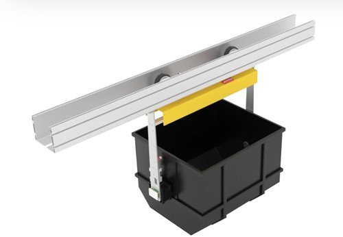 Tompkins Robotics Expands Product Portfolio with the Addition of t-Rail