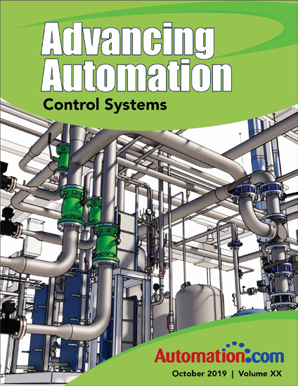 Advancing Automation: Control Systems
