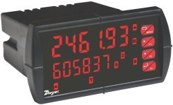 Dwyer announces Series APM Analog Process Meter