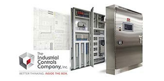 The Industrial Controls Company Inc.