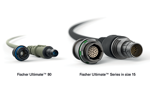 Fischer UltiMate Series: Field-ready Solutions for Functionality and Ruggedness in Extreme Environments