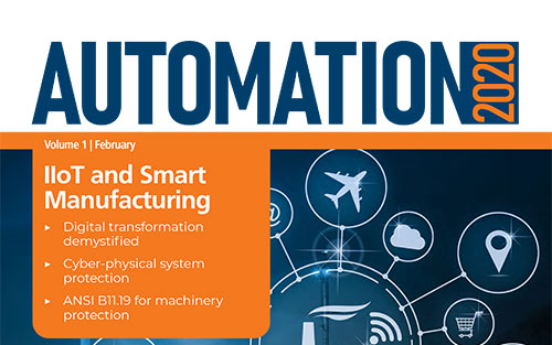 AUTOMATION 2021 Ebooks