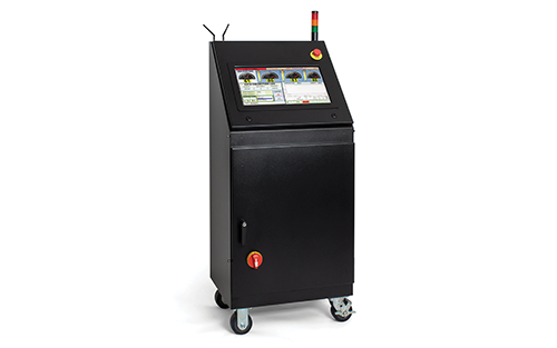 OEE Datawatch Introduces UAK1000 Universal Automation Kiosk