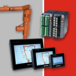 Watlow announces Thermal Control Solutions