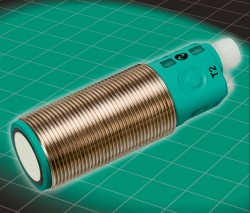 Pepperl+Fuchs introduces Series IO Ultrasonic Sensors